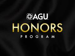 AGU honors