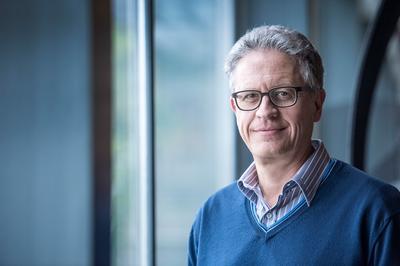 Prof. Thomas Stocker