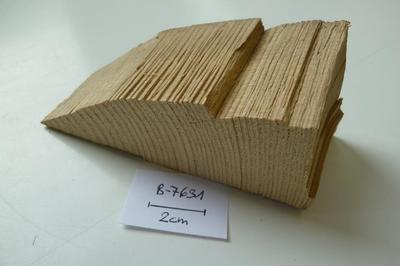 B-7631, Holz aus dem Arnensee